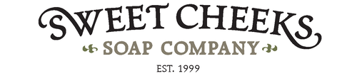 SWEET CHEEKS SOAP COMPANY